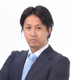 代表取締役社長 住吉 鉄平 写真